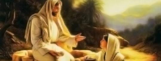 jesús y yo, testimonio, proyecto natural